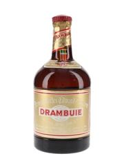 Drambuie Bottled 1970s - Duty Free 100cl / 40%