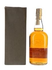 Glenkinchie 10 Year Old Bottled 1980s-1990s 100cl / 43%