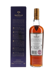 Macallan 18 Year Old Annual 2016 Release 70cl / 43%