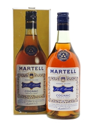 Martell 3 Star Bottled 1960s-1970s 12 x 70cl / 40%