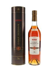 Hine Cigar Reserve Cognac