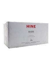 Hine Rare VSOP  12 x 100cl / 40%