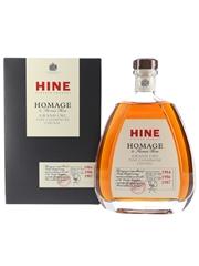 Hine Homage 1984, 1986 & 1987 100cl / 40%