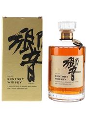 Suntory Hibiki Bottled 1990s 70cl / 43%