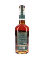 Michter's US*1 Barrel Strength Rye Whiskey Bottled 2020 - Toasted Barrel Finish 70cl / 54.4%
