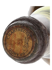 Chartreuse Yellow Bottled 1951-1956 68cl / 43%