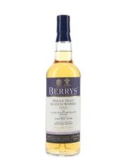 Glencadam 1991 22 Year Old Single Cask 4765 Bottled 2014 - Berry Bros & Rudd 70cl / 53.3%