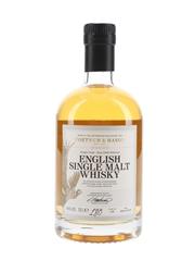 Cotswolds Distillery Single Cask English Single Malt Bottled 2019 - Fortnum & Mason 70cl / 46%