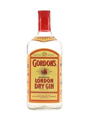Gordon's Special London Dry Gin Bottled 1990s 70cl / 40%