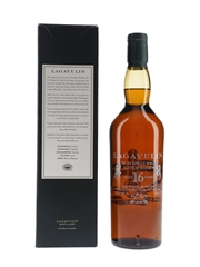 Lagavulin 16 Year Old Special Boat Service  70cl / 43%