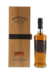 Bowmore 1982 29 Year Old Bottled 2011 70cl / 47.3%