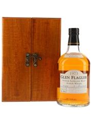 Glen Flagler 1973 Bottled 2003 70cl / 46%