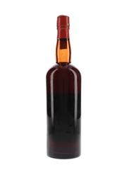 Rhum Chauvet 14 Grands Prix Bottled 1940s-1950s 100cl / 44%
