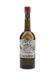 Wolfschmidt Kummel Bottled 1960s 57cl / 39%