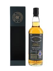 Hazelburn 2007 12 Year Old Bottled 2020 - Cadenhead's 70cl / 51.9%
