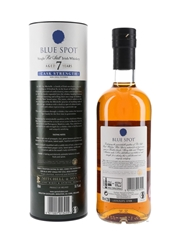 Blue Spot 7 Year Old Bottled 2020 - Mitchell & Son 70cl / 58.7%