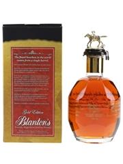 Blanton's Gold Edition Barrel No. 546 Bottled 2020 70cl / 51.5%