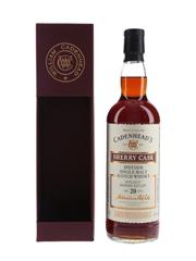 Benrinnes 2000 20 Year Old Bottled 2020 - Cadenhead's 70cl / 54.7%