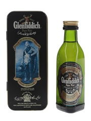 Glenfiddich Special Reserve Clans Of The Highlands - Clan Sinclair 5cl / 40%