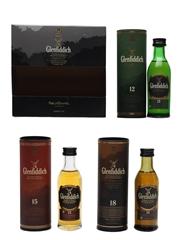 Glenfiddich Single Malt Collection