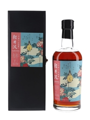Karuizawa 2000 Flower & Bird Series Cask 7608