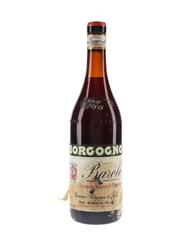 Borgogno Barolo Riserva