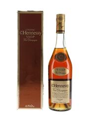 Hennessy VSOP Bottled 1980s - Duty Free 70cl