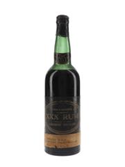 Dyer Meakin Breweries 5 Year Old XXX Rum