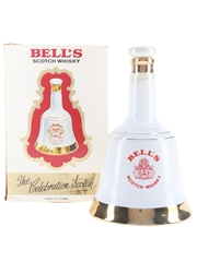 Bell's Ceramic Decanter Prince Henry Of Wales 1984 50cl / 40%