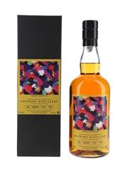 Chichibu 2011 Cask 4548 Mangacamo #3 - La Maison Du Whisky 70cl / 57.4%