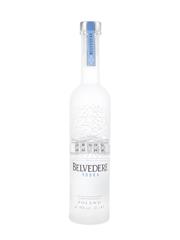 Belvedere Vodka  20cl / 40%
