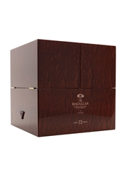 Macallan 72 Year Old In Lalique The Genesis Decanter 70cl / 42%