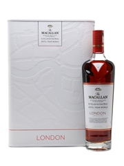 Macallan Distil Your World London Edition