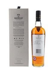 Macallan 2005 Exceptional Single Cask 07 2018 Release 70cl / 64.8%