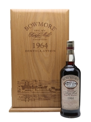 Bowmore 1964 35 Year Old 70cl / 42.1%
