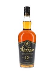 Weller 12 Year Old Bottled 2020 - Buffalo Trace 75cl / 45%