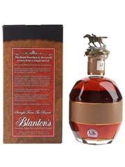 Blanton's Straight From The Barrel No. 356 Bottled 2020 70cl / 65%