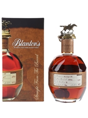 Blanton's Straight From The Barrel No. 356 Bottled 2019 70cl / 65%