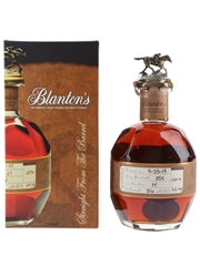 Blanton's Straight From The Barrel No. 354 Bottled 2019 70cl / 65.45%