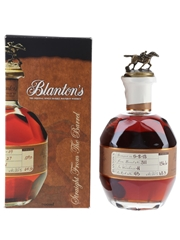 Blanton's Straight From The Barrel No. 311 Bottled 2018 70cl / 68.3%