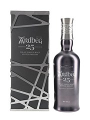 Ardbeg 25 Year Old 2021 Release 70cl / 46%