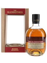 Glenrothes Manse Reserve  70cl / 43%
