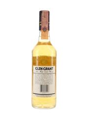 Glen Grant 1981 5 Year Old Bottled 1980s - Seagram Italia 75cl / 40%
