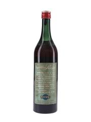 Rossi Bitter Aperitivo Bottled 1960s 100cl / 18%