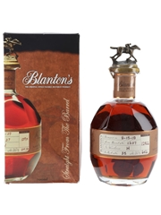 Blanton's Straight From The Barrel No. 1207 Bottled 2018 70cl / 64.6%