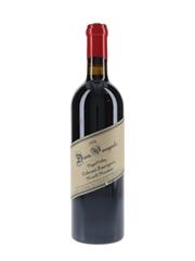 Dunn Vineyards Cabernet Sauvignon 2008
