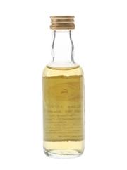Bladnoch 1990 12 Year Old Cask 1063 Bottled 2003 - Signatory Vintage 5cl / 43%