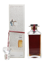 Macallan 25 Year Old Crystal Decanter 75cl / 43%