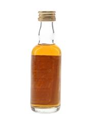 Bunnahabhain 1979 Bottled 1997 - Blackadder 5cl / 56.3%