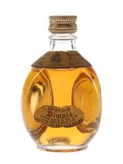 Haig's Dimple Bottled 1960s 5cl / 40%